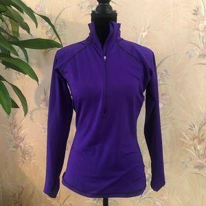 Purple Nike Dri-Fit Medium NWOT